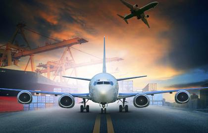International Freight Forwarding Services, International Logistics