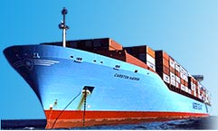 ocean freight consolidation