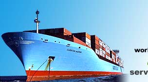 Affordable international freight forwarding services USA